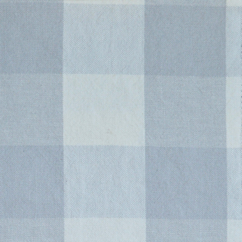 Small Check Fabric Swatch