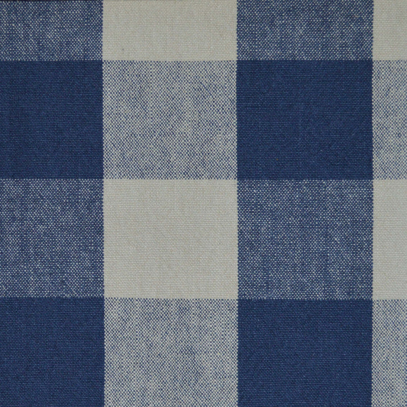 P/K Lifestyles Desmond Solid - Denim 409377 Fabric Swatch