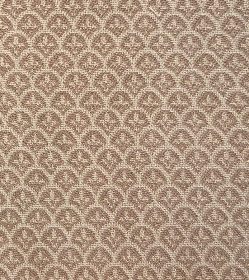 *Discontinued* Flame Black/Mustard Upholstery Fabric