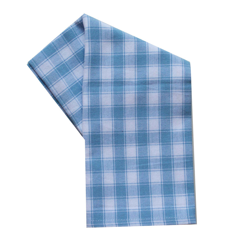 Spring Seasonal Towel Set of 4 - House Checks