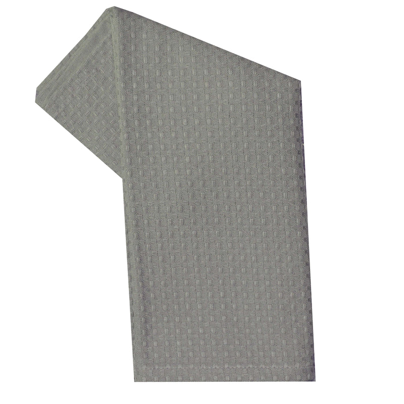 Tea Towel - Dunroven House Waffle Weave Solid Color