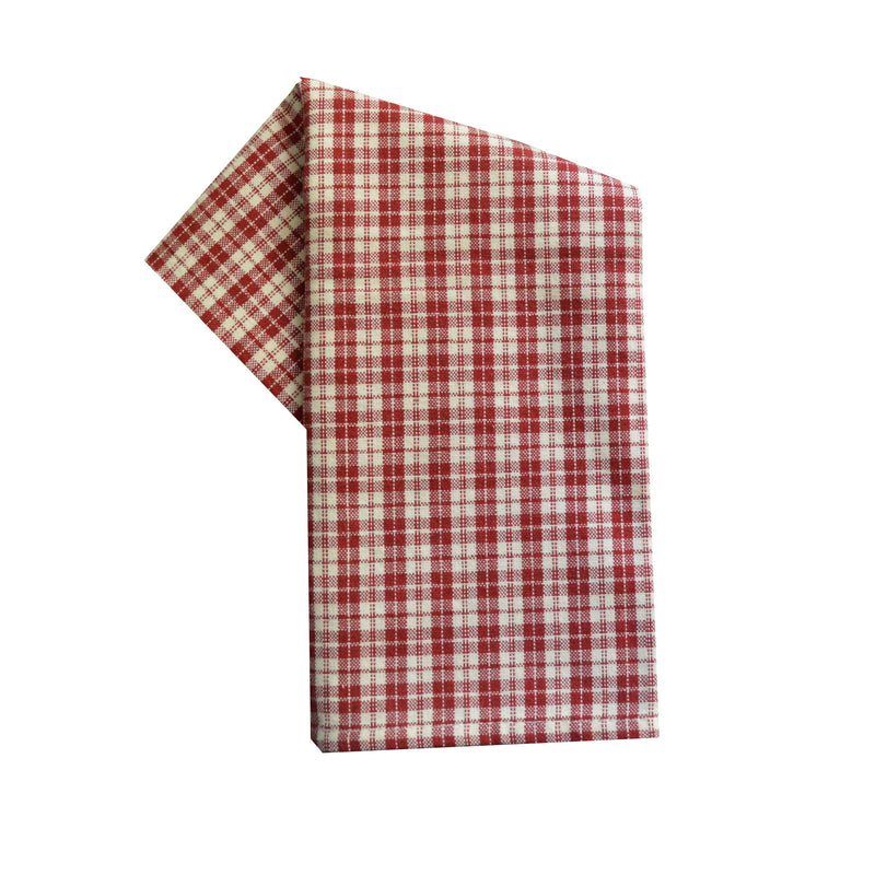 Fall Seasonal checkerpane Towel Set of 3