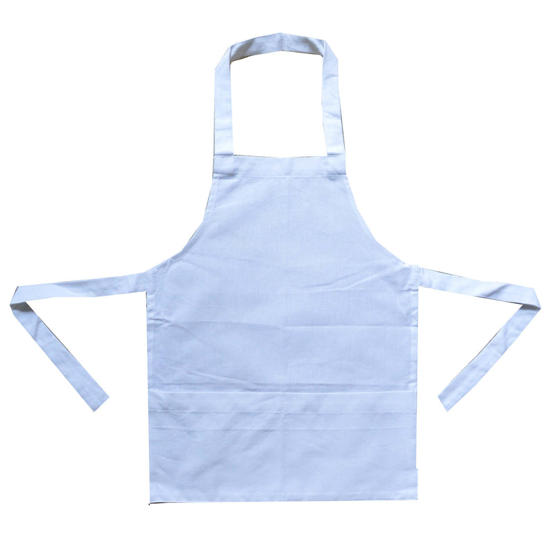 Dunroven House Child Apron