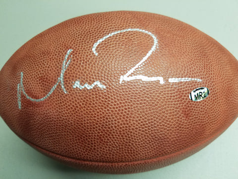 Matt Ryan Autographed Duke Football