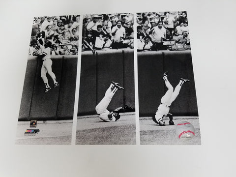 UNSIGNED Ken Griffey (3 images) 8x10