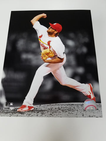 UNSIGNED Michael Wacha (pitching) 8x10