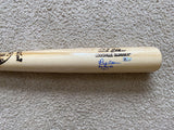 "Dick Allen Autographed ""64 NL ROY"" Game Model Bat"