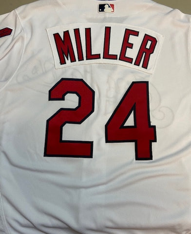 Unsigned Andrew Miller Jersey