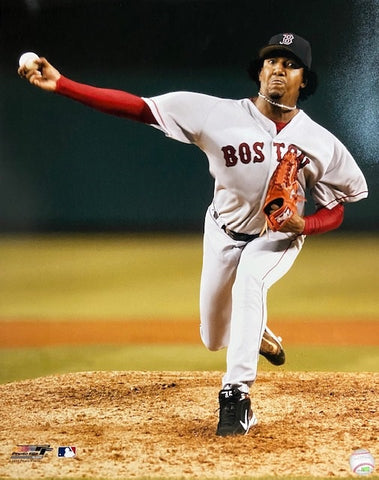 UNSIGNED Pedro Martinez Sox 16X20