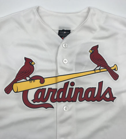 Unsigned Replica St. Louis Cardinals Jersey
