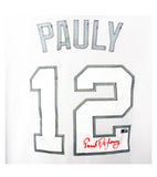 Paul DeJong Autographed 2019 Authentic Players' Weekend Nickname Jersey