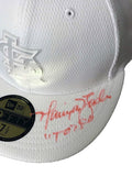 "Harrison Bader Autographed 2019 Players' Weekend Cap with ""TOTS"" Inscription"