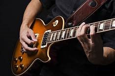 1 Hour Private Online Guitar Lesson for up to Four People