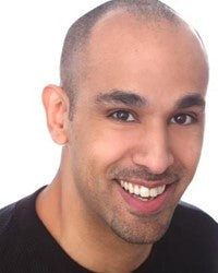 1 Hour Virtual Fitness Lesson with Jason Rodriguez