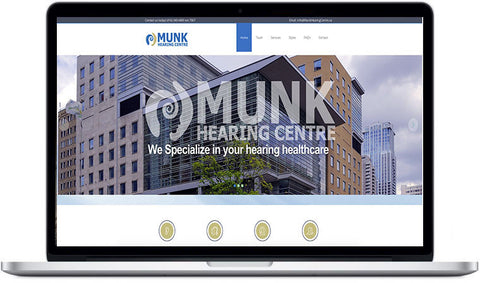 Munk Hearing Centre