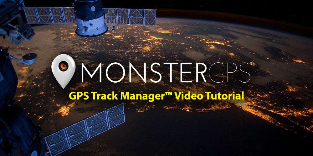 GPS Track Manager Video Tutorial: Understanding GMT and Setting Time Zone