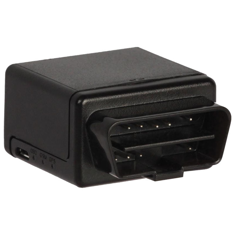 Monster GPS OBD Vehicle Powered Real Time GPS Tracker