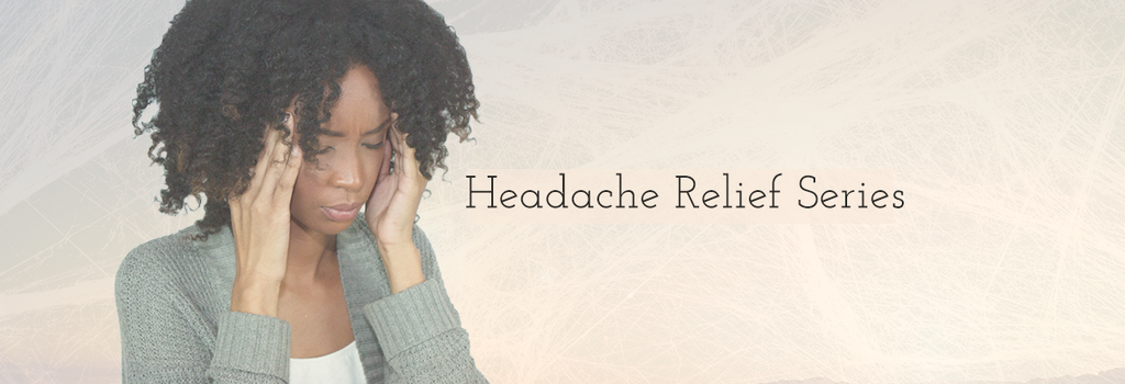 How to Address Tension Headaches