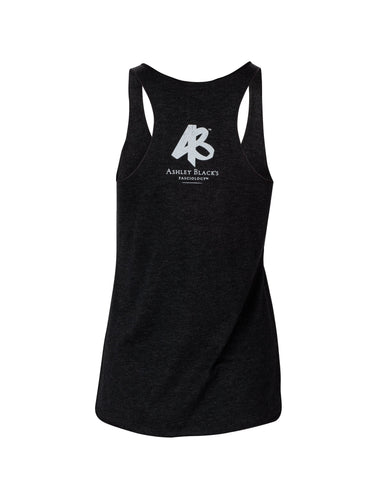 Tank Top - Distorted AB Logo
