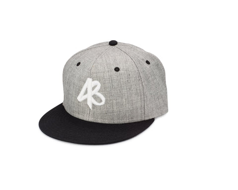 Ashley Black - Snapback  AB Hat