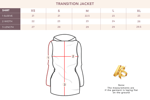 The Transition Jacket