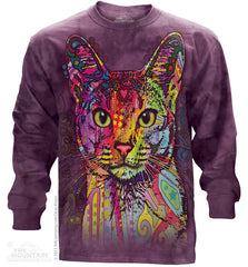 Abyssinian Long Sleeved Tee