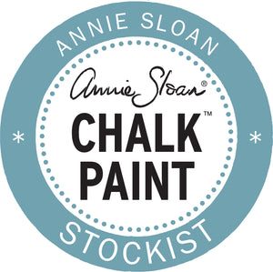 Annie Sloan Chalk Paint® and accessories