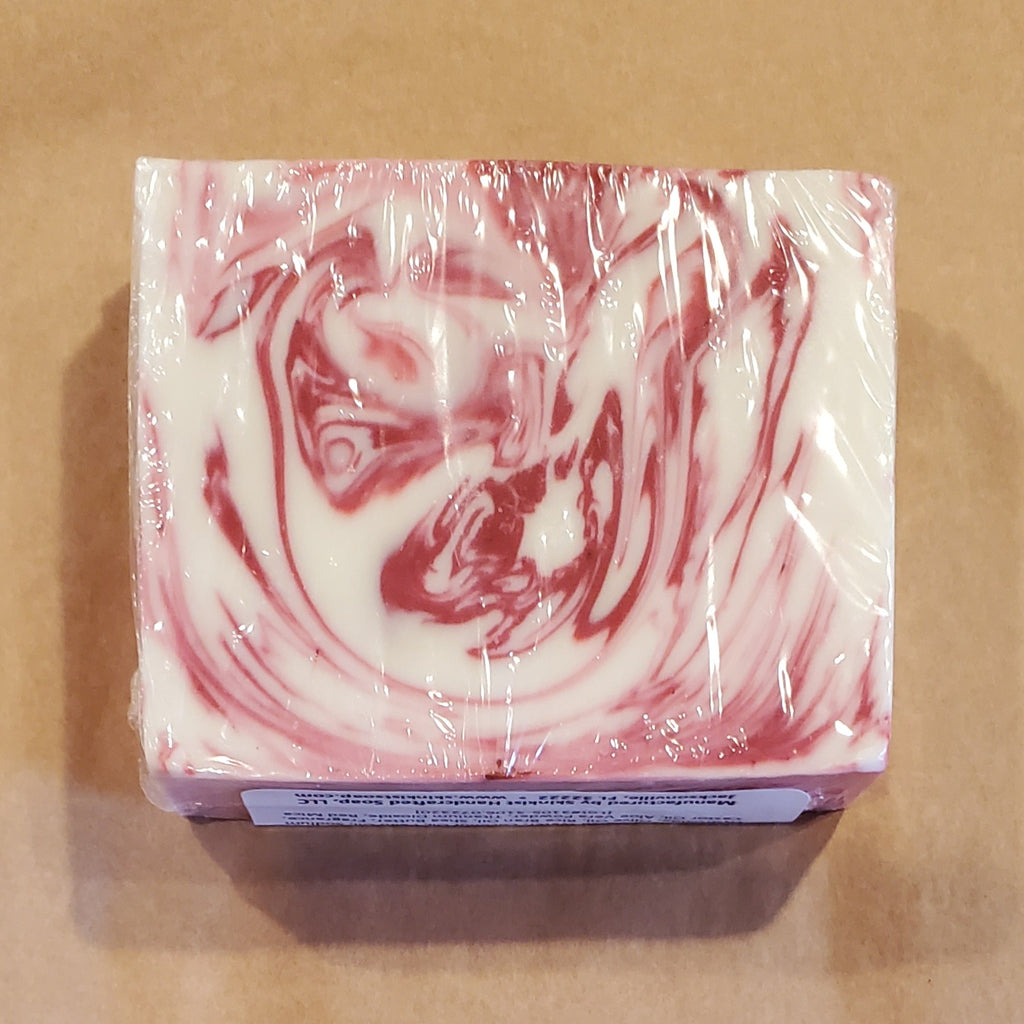 Peppermint stick - Skinkist Handcrafted Soap