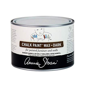 Dark Wax (brown) - Annie Sloan Chalk Paint®