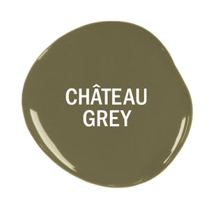 Chateau Grey Chalk Paint® by Annie Sloan
