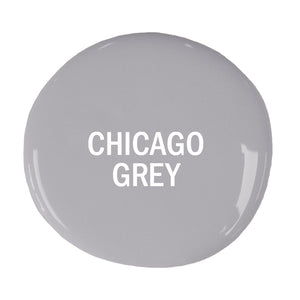 Chicago Grey Chalk Paint® by Annie Sloan