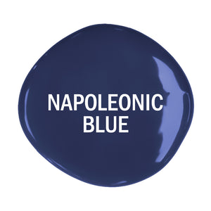 Napoleonic Blue Chalk Paint® by Annie Sloan