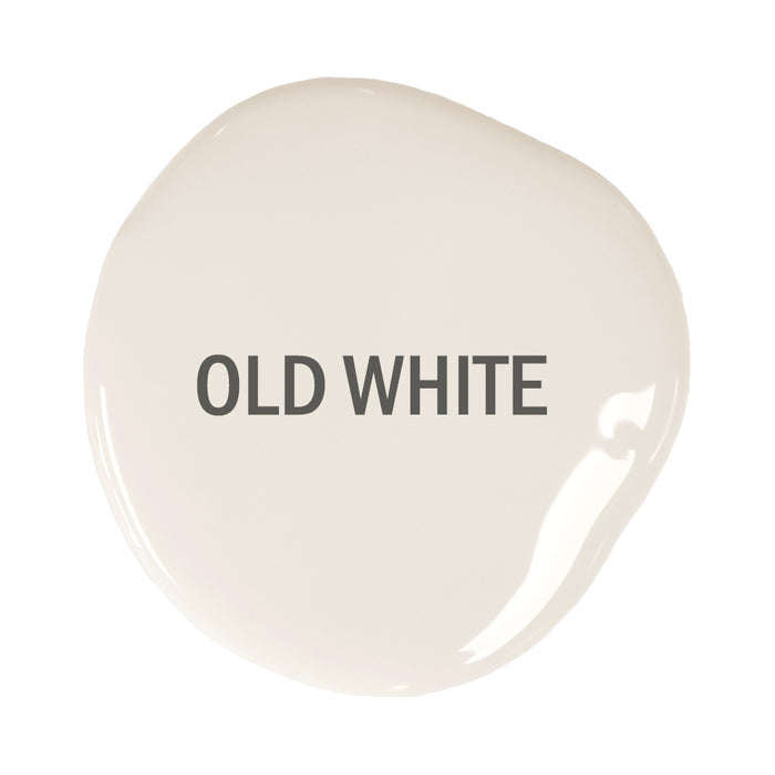 Old White Chalk Paint® by Annie Sloan