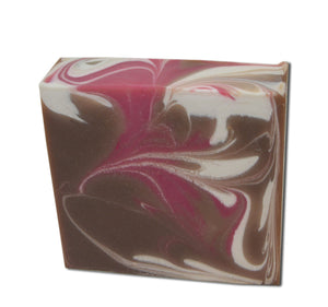 Cherry Almond - Skinkist Handcrafted Soap