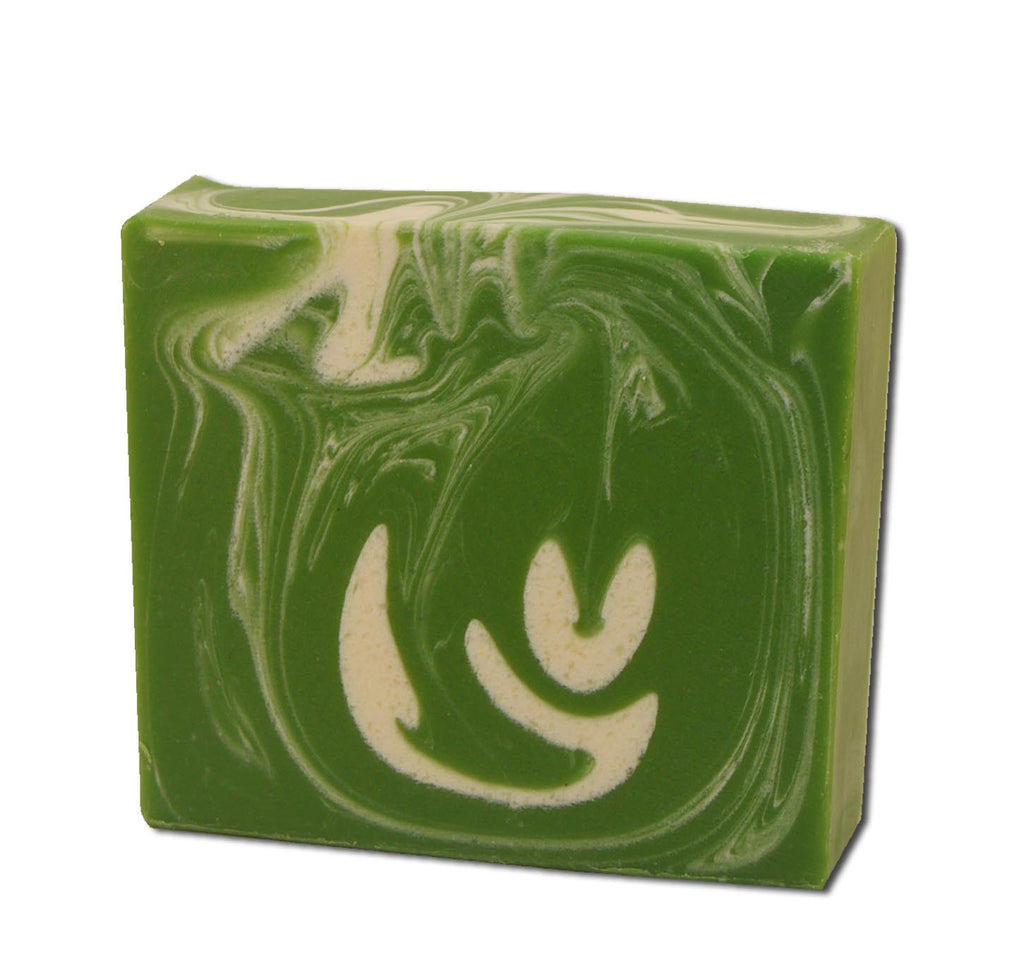 Coconut Lime Verbena - Skinkist Handcrafted Soap