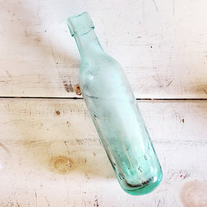 Ballast Bottle / Torpedo Bottle - varies 1800s