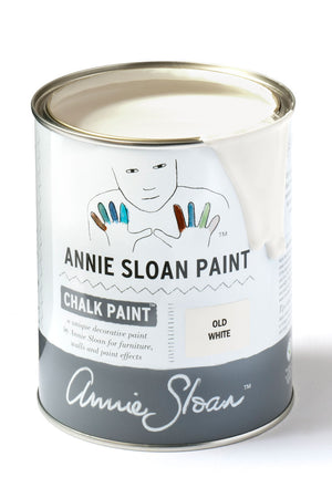 Old White - Annie Sloan Chalk Paint®