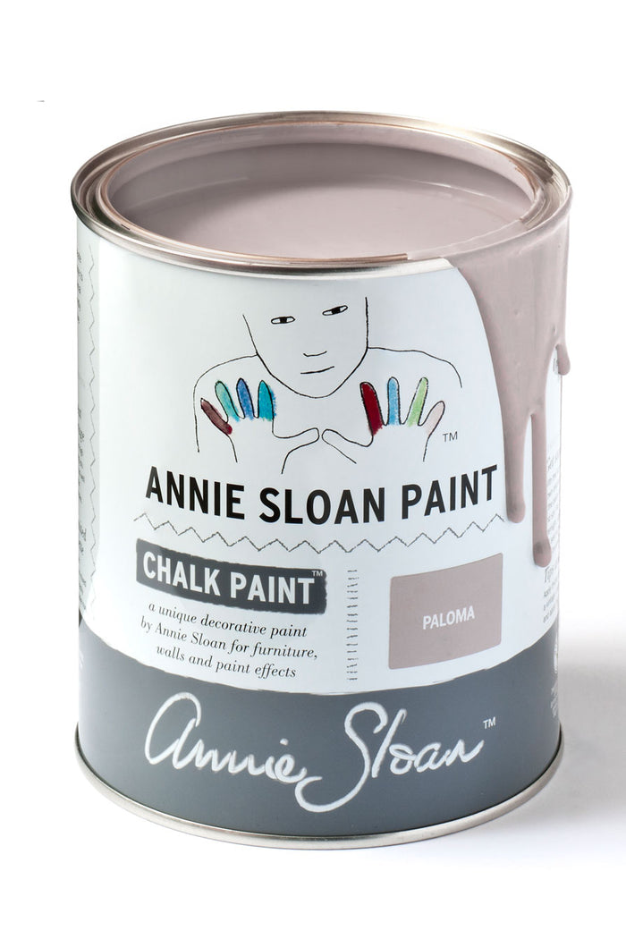 Paloma Chalk Paint® by Annie Sloan