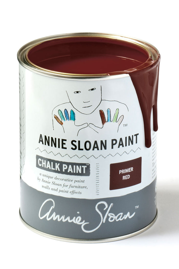 Primer Red - Annie Sloan Chalk Paint®