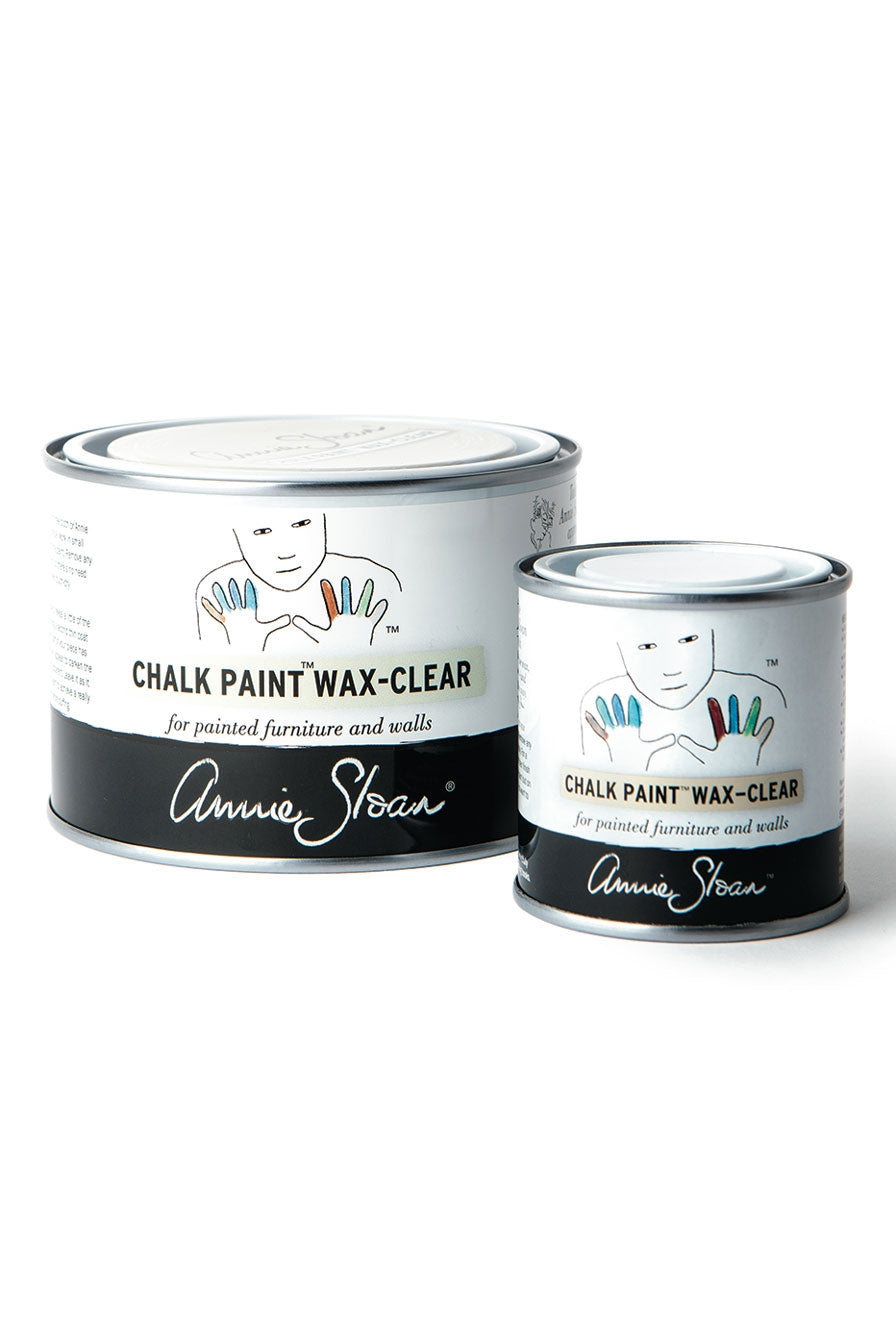 CLEAR WAX by Annie Sloan Chalk Paint®