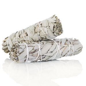White Sage Bundle - locally made