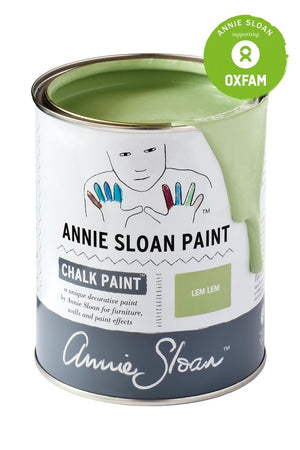 Lem Lem Chalk Paint® by Annie Sloan