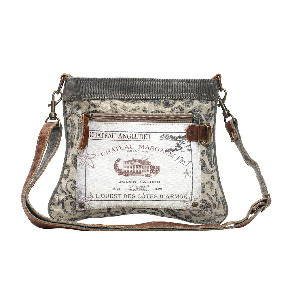 Myra Chateau Cross body Bag
