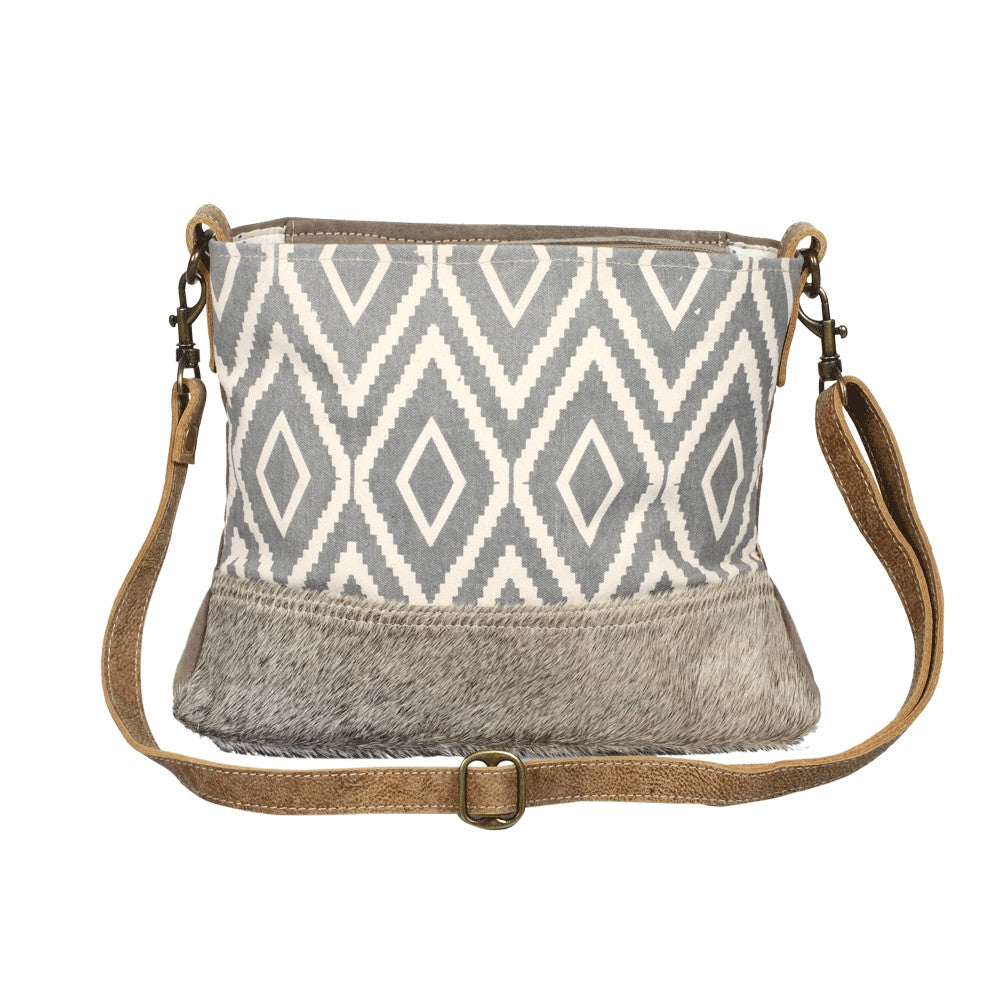 Myra Agate Shoulder Bag