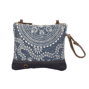 Sapphire Small & Crossbody Bag by Myra Bag