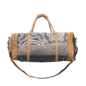 Ultramarine Traveler Bag by Myra Bag