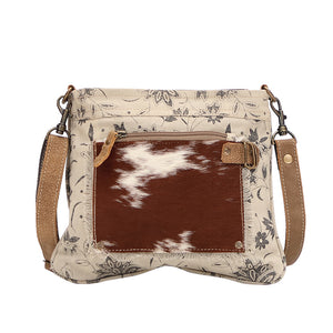 Myra Scarlet Cross Body Bag