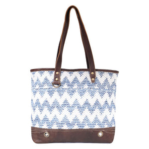 Californian Vibe Tote Bag by Myra Bag