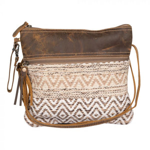 Contentment Small & Crossbody Bag by Myra Bag
