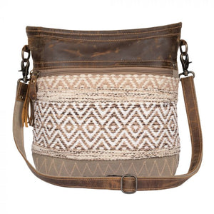 Blending Taste Shoulder Bag by Myra Bag